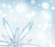 Weihnachtsfeiertagshintergrund Lizenzfreie Stockfotografie