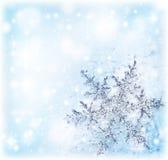 Weihnachtsfeiertagshintergrund Lizenzfreies Stockfoto