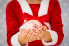 Weihnachtsfeiertagskonzept stockfotos