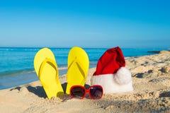 Weihnachtsferien in Meer ENV 10 Lizenzfreie Stockfotos