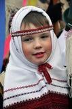 Weihnachtsfest Malanka Fest_49 Lizenzfreie Stockfotografie