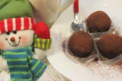 Weihnachtsfestlichkeiten Lizenzfreie Stockfotografie
