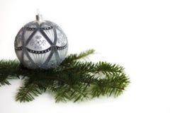 Weihnachtsflitteraufbau Lizenzfreie Stockbilder