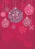 Weihnachtsfreude lizenzfreie abbildung