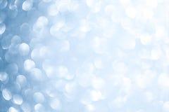 Weihnachtsfunkelnder Hintergrund Stockfotografie