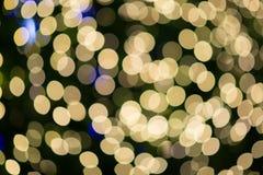 Weihnachtsfunkelnder Hintergrund Abstrakte Beschaffenheit des Feiertags Stockfotos