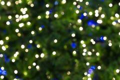 Weihnachtsfunkelnder Hintergrund Abstrakte Beschaffenheit des Feiertags Stockfoto