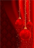 Weihnachtsgeschenke Stock Abbildung
