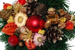 Weihnachtsgeschenke Stockfotos