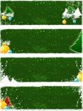 Weihnachtsgrüße Lizenzfreies Stockbild