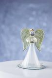 Weihnachtsheiliger Engel stockfotos