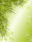 Weihnachtshintergrund,   stock abbildung