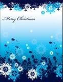 Weihnachtshintergrund. Stockbilder