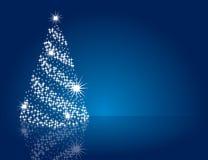Weihnachtshintergrund. Lizenzfreie Stockfotografie