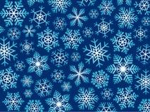 Weihnachtshintergrund. Stockbild
