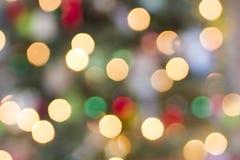 Weihnachtshintergrund Lizenzfreie Stockbilder