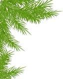 Weihnachtshintergrund, Abbildung Lizenzfreie Stockfotografie