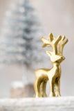 Weihnachtshintergrund in der Weinleseart glückliches neues Jahr 2007 Lizenzfreie Stockfotografie