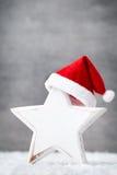 Weihnachtshintergrund in der Weinleseart glückliches neues Jahr 2007 Lizenzfreies Stockfoto