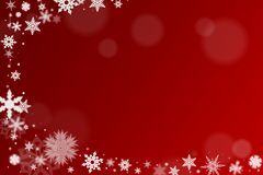 Weihnachtshintergrund f?r Postkarte stockfotos
