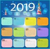 Weihnachtshintergrund mit Stern-Weihnachtsfahne Hintergrund-Weihnachtsentwurfsguten rutsch ins neue jahr 2019 stockbilder