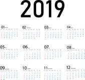 Weihnachtshintergrund mit Stern-Weihnachtsfahne Hintergrund-Weihnachtsentwurfsguten rutsch ins neue jahr 2019 lizenzfreies stockbild