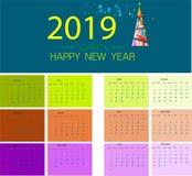 Weihnachtshintergrund mit Stern-Weihnachtsfahne Hintergrund-Weihnachtsentwurfsguten rutsch ins neue jahr 2019 stockfotografie