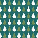 Weihnachtshintergrund/-Packpapier Lizenzfreies Stockfoto