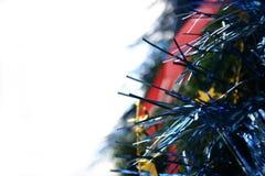 Weihnachtshintergrund VI lizenzfreie stockfotografie