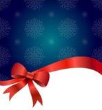 Weihnachtshintergrundabbildung Stockfotografie