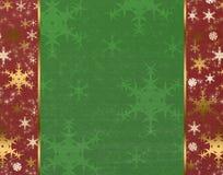 Weihnachtshintergrundmuster Lizenzfreies Stockfoto