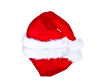 Weihnachtshut Lizenzfreie Stockfotografie