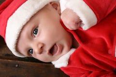 Weihnachtsjunge Stockbilder