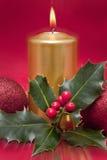 Weihnachtskarten Lizenzfreie Stockfotos