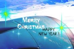Weihnachtskommen Stockfotos