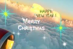 Weihnachtskommen Lizenzfreie Stockfotos