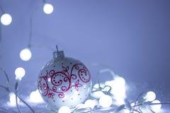 Weihnachtskonzept Stockbilder