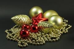 Weihnachtskonzept Lizenzfreie Stockfotos