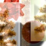 Weihnachtskonzept Stockbild