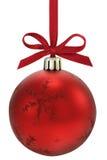 Weihnachtskugel. Lizenzfreies Stockfoto