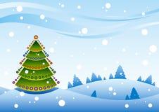 winter weihnachtslandschaft stockfotos 964 winter. Black Bedroom Furniture Sets. Home Design Ideas