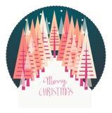 WeihnachtsMärchen Lizenzfreie Stockbilder