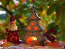 Weihnachtsmann _2 Lizenzfreies Stockbild
