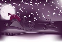 Weihnachtsmann Lizenzfreie Stockfotos