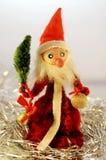 Weihnachtsmann. Stockfoto