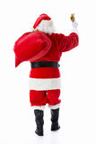 Weihnachtsmann stockfotos