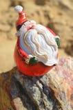 Weihnachtsmann Lizenzfreies Stockfoto