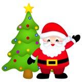 Weihnachtsmann _2 Stockfoto