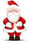 Weihnachtsmann _2 vektor abbildung