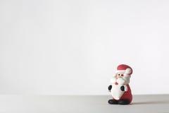 Weihnachtsmann-Abbildung Lizenzfreies Stockfoto